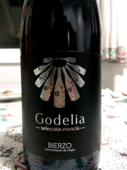 Godelia Selección Mencía 2012