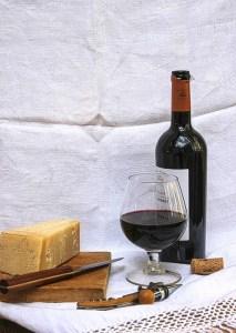 copa de cabernet sauvignon