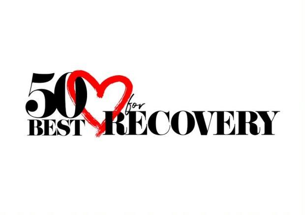 Beronia participa en la subasta '50 Best for Recovery'