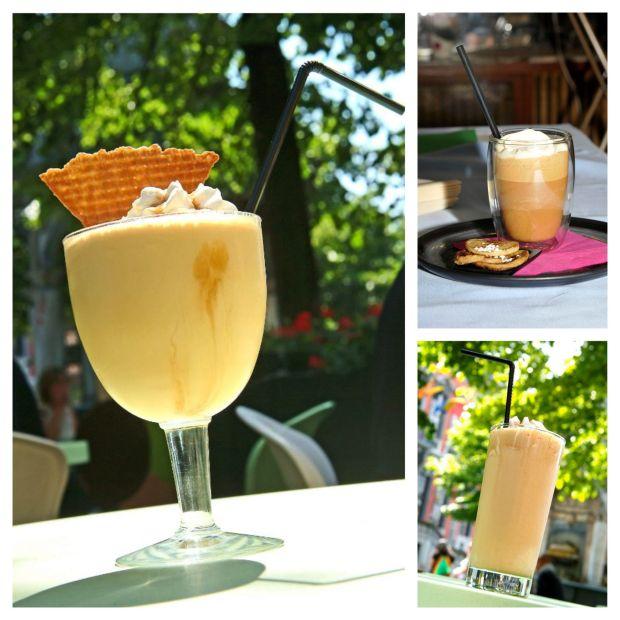 café de lieja