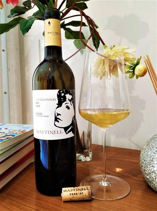 Chardonnay ECO 2017