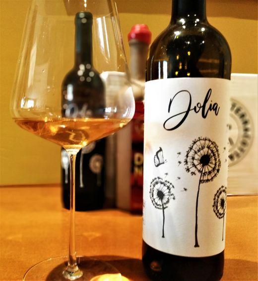 Dolia Chardonnay Amphorae 2020