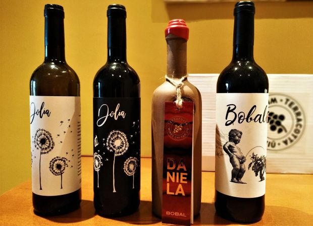 vinos de TerraCotta Wines