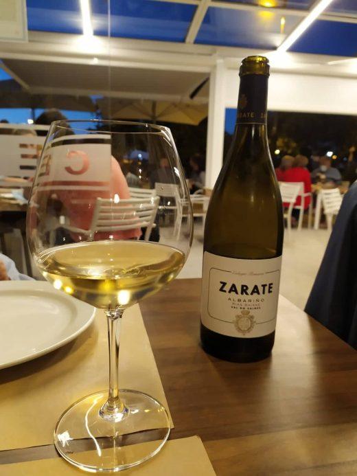 Zarate Albariño 2019