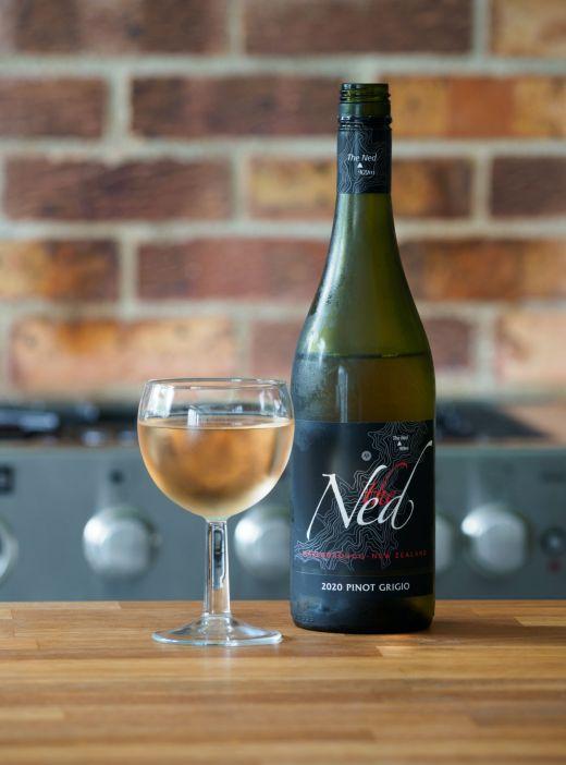The Ned Pinot Grigio 2020