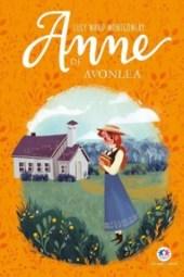 Anne de Avonlea - L. M. Montgomery