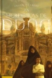 As Herdeiras de Duna - Frank Herbert