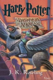 Harry Potter e o Prisioneiro de Azkaban - J. K. Rowling