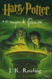 Harry Potter e o Enigma do Príncipe - J. K. Rowling