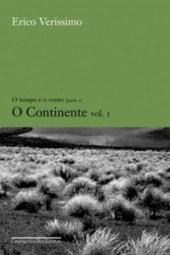 O Continente Vol. 1 - Érico Verissímo