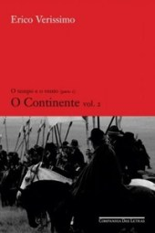 O Continente Vol. 2 - Érico Verissímo