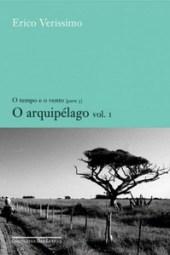 O Arquipélago Vol. 1 - Érico Verissímo