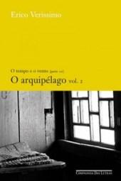 O Arquipélago Vol. 2 - Érico Verissímo