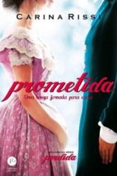 Prometida - Carina Rissi