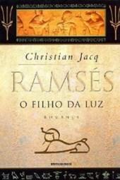 O Filho da Luz - Christian Jacq