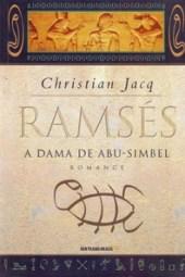 A Dama de Abu-Simbel - Christian Jacq