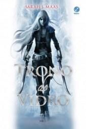 Trono de Vidro - Sarah J. Maas