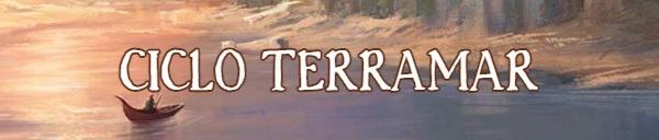 Ciclo Terramar - Ursula K. Le Guin