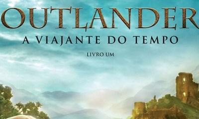 Outlander - Diana Gabaldon [DESTAQUE]