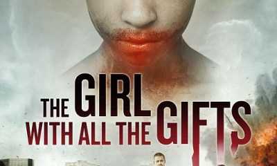 The Girl With All The Gifts Cartaz