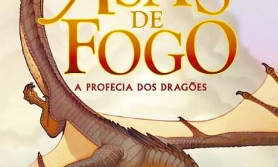 A Profecia dos Dragões - Tui T. Sutherland