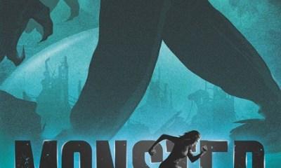 Monster - Michael Grant