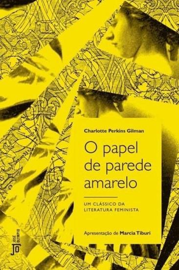 O Papel de Parede Amarelo [CAPA]