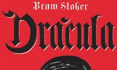 Dracula - Bram Stoker [DESTAQUE]