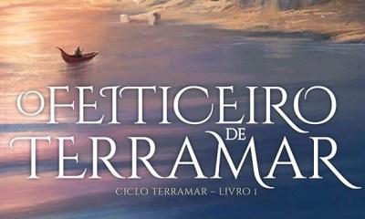Ciclo Terramar - Ursula K. Le Guin [DESTAQUE]