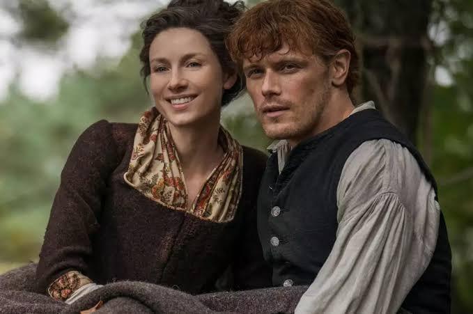 Claire e James
