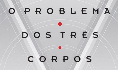 O Problema dos Três Corpos - Cixin Liu [DESTAQUE]