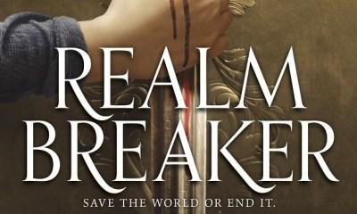 Realm Breaker - Victoria Aveyard [DESTAQUE]