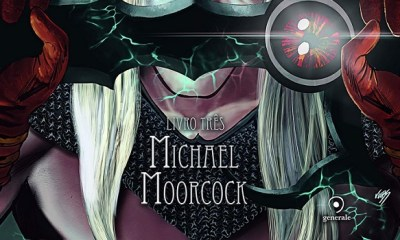 Elric de Melniboné - Livro Três - Michael Moorcock [DESTAQUE]