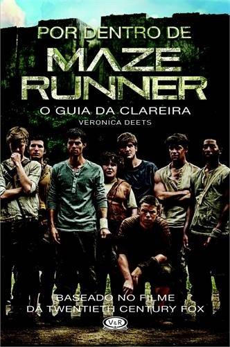 Maze Runner - Guia - James Dashner