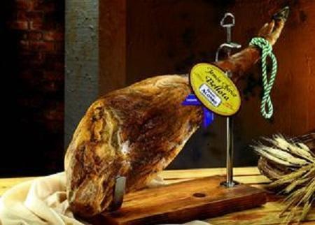 Ventajas saludables del jamón ibérico (sobrenutricion.com)