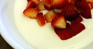 Buena Nutricion: el Yogurt