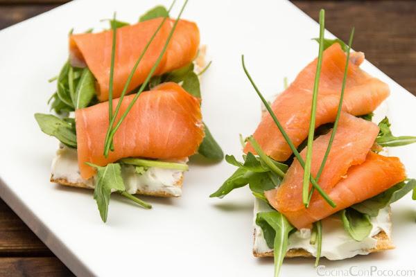 Cenas creativas para invitados - Cenas faciles para invitados ...