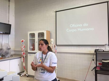 Oficinas OCRC em Limeira - 05
