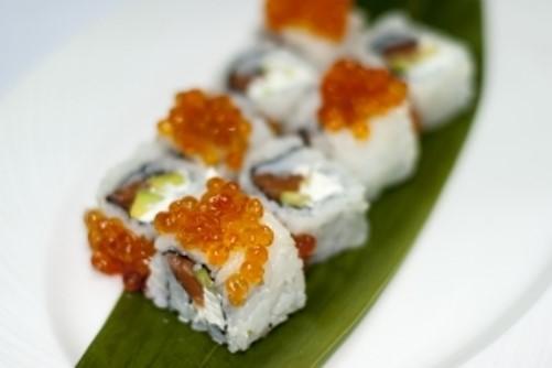 platos famosos de la gastronomía Japonesa