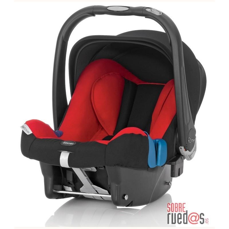 Silla de beb para coche RMER BABYSAFE PLUS SHR II Lisa