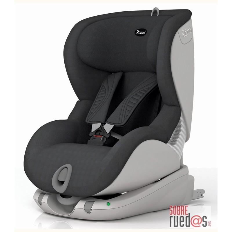 Silla de beb para coche TRIFIX MAX  Sobreruedas