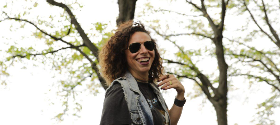 Tawny Lara Sober New York City NYC