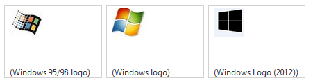 windows-logos