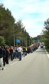 AMADEUS : Plus de 300 salariés en grève à Amadeus S.A.S. le 27 mai (Sophia-Antipolis, Alpes-Maritimes)