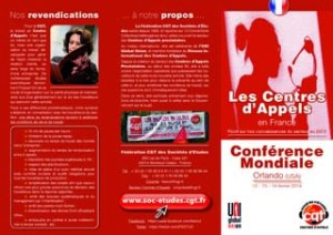 Orlando 2014 : Conférence mondiale des centres d'appel