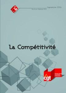 Brochure Fédérale n°26 – La Compétitivité