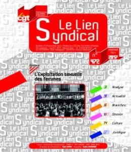 Le lien syndical n°472 – mars 2017