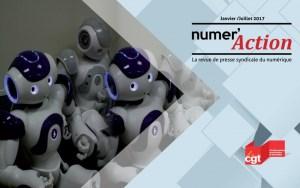 Numer'Action n°5 : Janvier-Juillet 2017