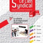 Le lien syndical n°485 – Mai 2018