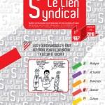 Le lien syndical n°487 – Eté 2018